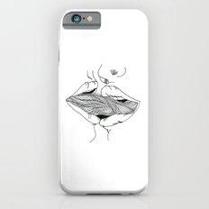 unspoken words iPhone 6s Slim Case