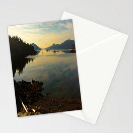 Orcas Island, Washington Stationery Cards