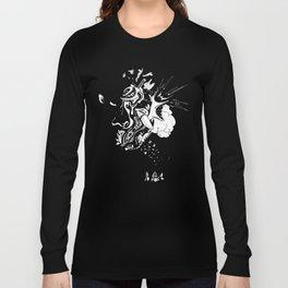 Ink Entanglement Long Sleeve T-shirt