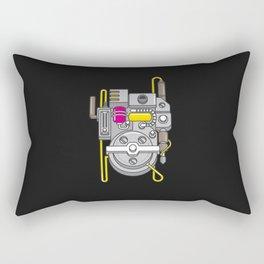 IN CASE OF EMERGENCY Rectangular Pillow