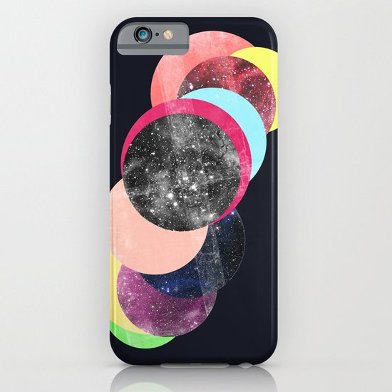 REPEAT SYSTEM iPhone & iPod Case