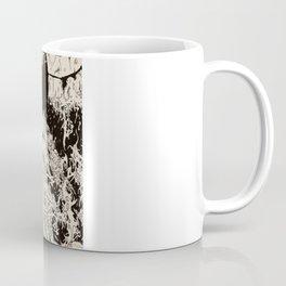 Entanglement (Untitled Face II) Coffee Mug