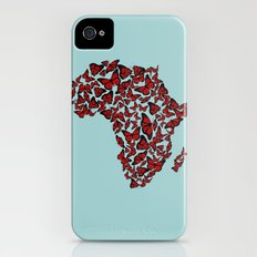 transformation iPhone (4, 4s) Slim Case