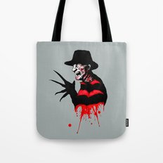The Groundskeeper Tote Bag