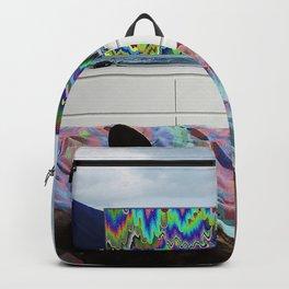 Benji In Wonderland Backpack
