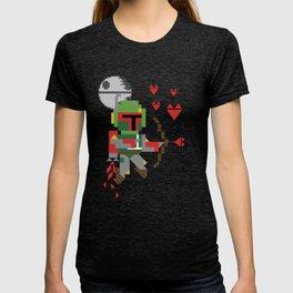 St Boba Fett Cupidon T-shirt