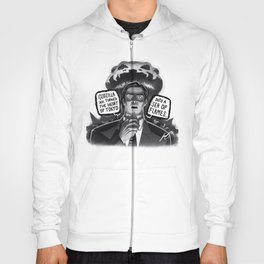 Monster Act - Voice Hoody