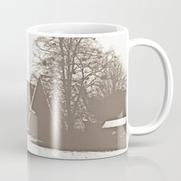 Tiny houses Coffee Mug