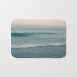 Soft wave Bath Mat