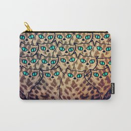 cat-232 Carry-All Pouch