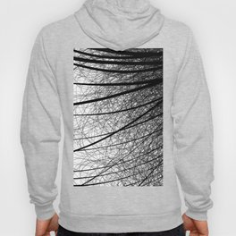 Linear Abstract3 Hoody