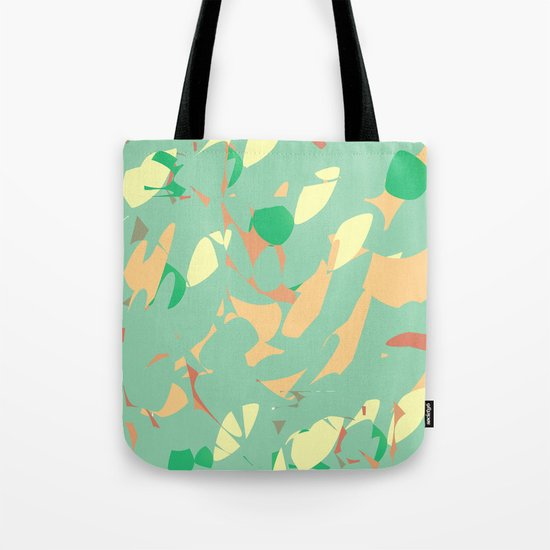 Copy and Paste VI Tote Bag