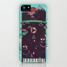 Play! iPhone (5, 5s) Slim Case