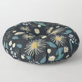 Evening Daisy - FV Pattern Collection Floor Pillow