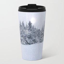Tree Line Travel Mug