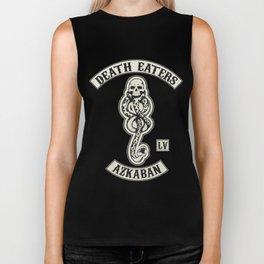 Death Eaters Biker Tank
