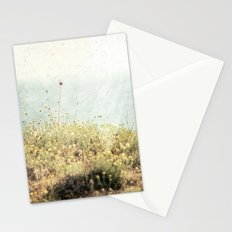 Houat #4 Stationery Cards