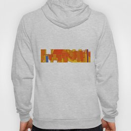 laundry air drying on rack graphic  Hoody