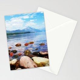 Rocks Stationery Cards