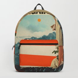 Again, It's Amazing Backpack