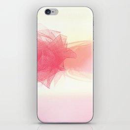 Pinkest pink iPhone Skin
