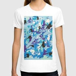 Blue Vision T-shirt