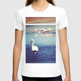 Flamingling T-shirt