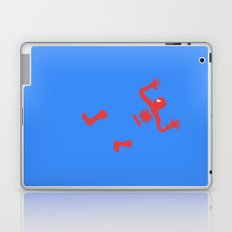 Does Whatever A Spider Can Laptop & iPad Skin