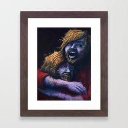 Neurosis Framed Art Print
