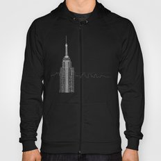 NYC by Friztin Hoody