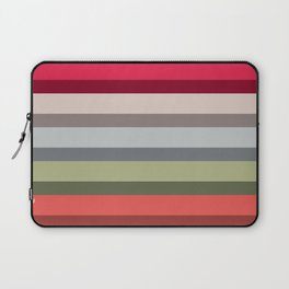 Accordion Fold Series Style H Laptop Sleeve
