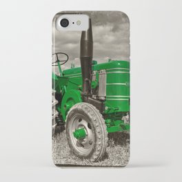 Green Marshall iPhone Case