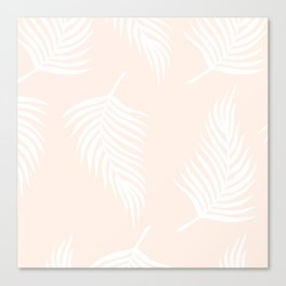 Petite Tropical Collection Canvas Print
