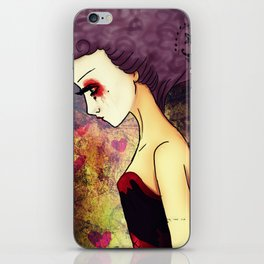 By Chance, That Memory is Bad. iPhone Skin