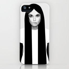 'K' iPhone Case
