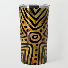 Ancestry / Canary Islands Travel Mug
