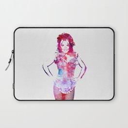 Ginger Spice Laptop Sleeve