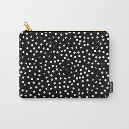 unified field b/w 2 Carry-All Pouch