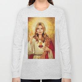 FASHION ICON Long Sleeve T-shirt