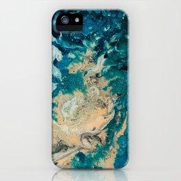 Coastal Reminiscence iPhone Case