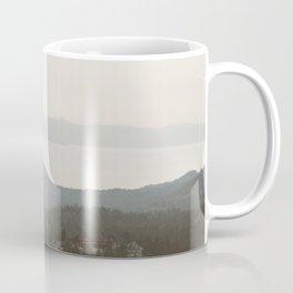 Lake View Coffee Mug