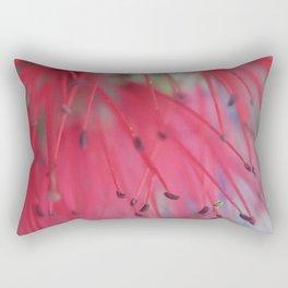 bottlebrush Rectangular Pillow