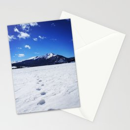 Lake Dillon Stationery Cards