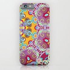 Mix&Match Indian Summer 03 iPhone 6s Slim Case