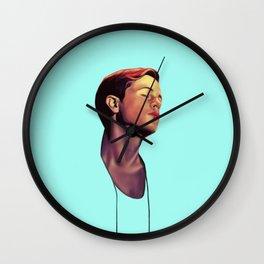 Perfume Genius Wall Clock