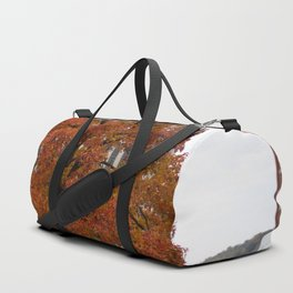Autumn 2017 Duffle Bag