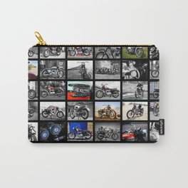 The Bonneville Collection Carry-All Pouch