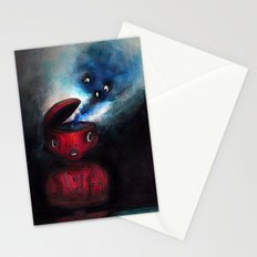 Inner Mysteries Stationery Cards