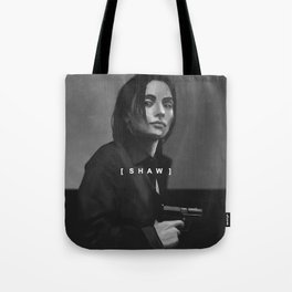 SHAW Tote Bag