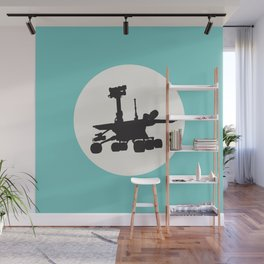 Opportunity Wall Mural